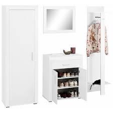 porte manteau armoire ensemble vestiaire d entrée porte manteaux armoire penderie