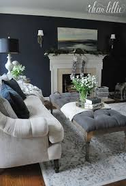 Modern Blue Living Room by Living Room Blue Painted Living Room Ideas Contemporary On Living