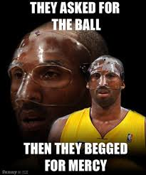 7 exles of the psychopathic kobe meme from memes and funny or die