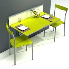 table murale cuisine rabattable table fixee au mur pliante table cuisine pliable table murale