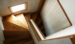 escalier peint 2 couleurs comment peindre une cage d escalier kirafes