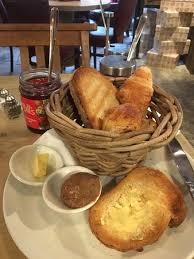 Breakfast Basket Breakfast Bread Basket Picture Of Bill U0027s Liverpool Liverpool