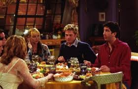 friends all 10 thanksgiving episodes ranked from worst to best