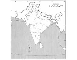 physical map of asia blank south asia physical map quiz purposegames