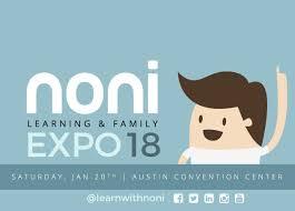 Austin Convention Center Floor Plan by Noni Learning U0026 Family Expo Austin Convention Center 20 Jan 2018