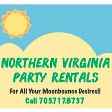 party rentals va northern virginia party rentals s vendor profile goodshuffle