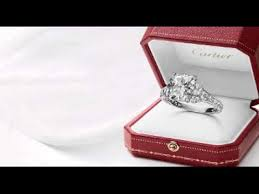 wedding ring prices cartier engagement rings