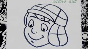 el chavo del ocho para colorear dibujos para dibujar a mano faciles de el chavo del 8 l piz realismo
