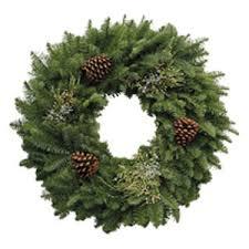 fresh wreaths hawaii fresh christmas trees wreaths 20 wreath