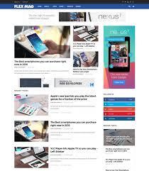 30 quality responsive free blogger templates create website