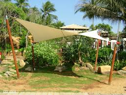 shade sails in thailand