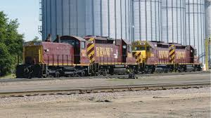 North Dakota travel express images North dakota shortline regional railroads jpg