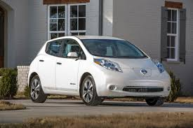 nissan leaf lease deals oklahoma gas u0026 electric offers customers 10 000 off on nissan leaf