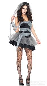 Corpse Bride Halloween Costume Buy Wholesale Halloween Costume Corpse Bride China