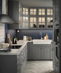 cuisine ikea grise merveilleux salle de bains grise 8 une cuisine 233clair233e