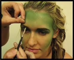 Halloween Makeup With Eyeliner Halloween Forest Fairy Makeup Look Scentsa