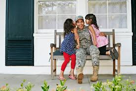 military children and family care plans