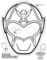25 power rangers mask ideas power ranger