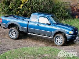 2008 ford ranger lifted 131 0910 02 z october 2009 4x4 trucks 2008 ford ranger photo