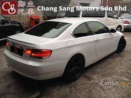 bmw 325i 2007 specs bmw 325i 2007 2 5 in kuala lumpur automatic coupe white for rm