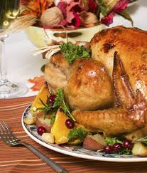 guide to hosting thanksgiving
