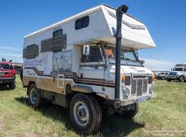 overland camper exploring elements overland expo 2016 coverage expedition portal
