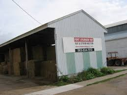 Hay Barn Prices Fort Atkinson Hay Auction