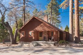 Rustic Cabin Rustic Cabin 12 Idyllwild Inn