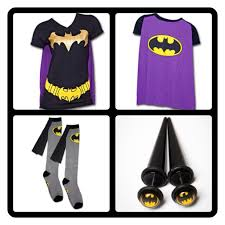 batgirl halloween costume accessories five for friday and tieks 100 winner a cupcake for the teacher