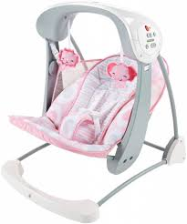 portable baby swing with lights best portable baby boy cradle swings chairs reviews