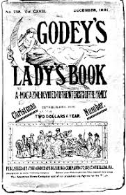 godey s book from the heart with gini rifkin a bit of thanksgiving history