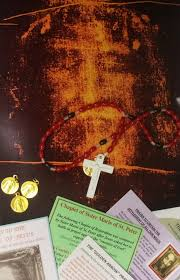 Chaplet Of The Holy Face Holy Face Prayer Pack The Holy Face