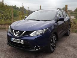 nissan qashqai leather seats for sale used 2014 nissan qashqai tekna dig t 5dr for sale in rye east