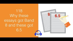 ielts writing essay samples 118 why these ielts essay samples got band 8 and these 6 5 youtube 118 why these ielts essay samples got band 8 and these 6 5