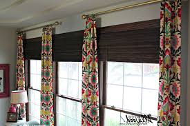 Tension Window Curtain Rods Curtain U0026 Blind Fabulous Design Of Curtain Rods Walmart For