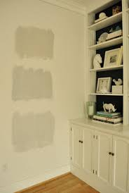 choosing the right gray paint color young house love