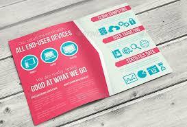 10 best brochure templates for designers pixel77