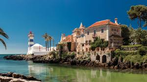 Cascais Portugal Map Best Time To Visit Cascais Best Time To Go To Cascais Kuoni