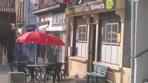 cuisine restauration rapide bar restaurant les remparts restauration beauzac auvergne tourisme