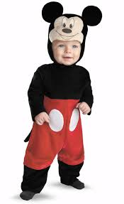 mickey mouse toddler costume infant mickey mouse costume kids costumes
