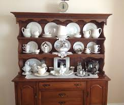 tattered treasures my craig u0027s list china hutch