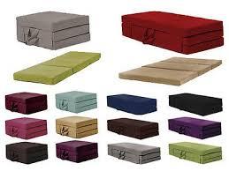 Folding Foam Bed Appealing Folding Foam Bed Memory Foam Mattresses And Guest Beds