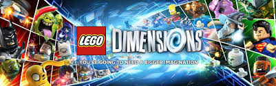 Dimensions by Lego Dimensions Discussion Lego Media And Gaming Eurobricks Forums