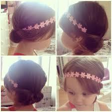 coupe de cheveux fille 8 ans coiffure enfant facile