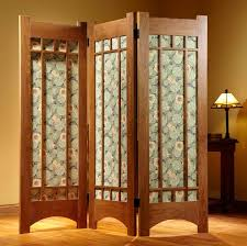 captivating ideas for folding room divider design bamboo room