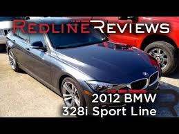 2012 bmw 328i reviews 2012 bmw 328i sport line walkaround start up exhaust review