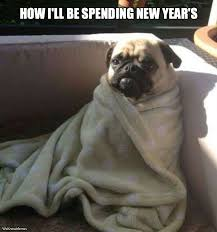 Funny Happy New Year Meme - how i ll be spending new year s meme weknowmemes