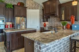 step into the new must have for custom homes the killer kitchen