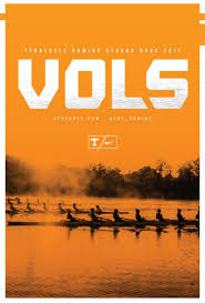 2017 rowing record book by the university of tennessee athletics
