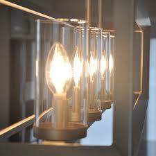 Small Base Led Light Bulbs by Dimmable Clear Filament Led Candelabra Bulbs Edison Candle Bulbs